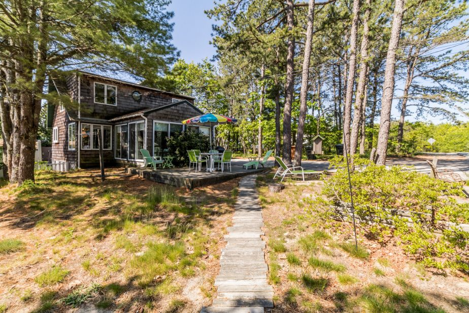 Maine vacation rental, Gowell #2, Saco, Maine