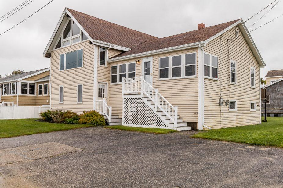 Maine vacation rental, Johnson, Saco, Maine.