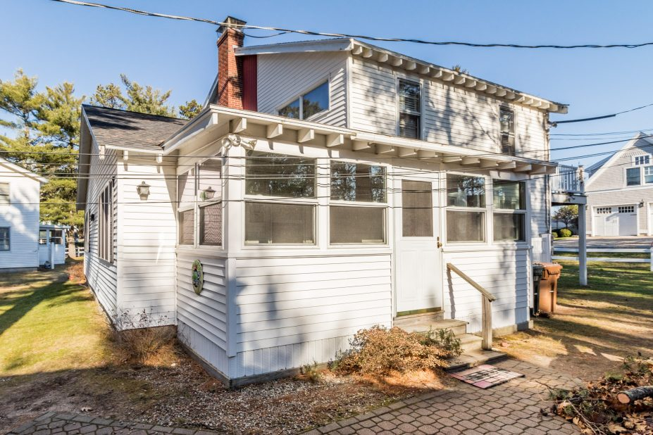 Maine vacation rental, Rowlands Unit #3, Saco, Maine