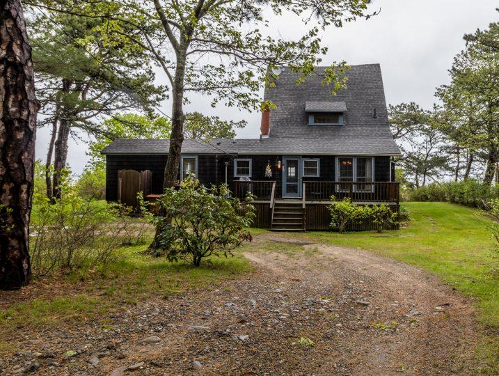 Maine vacation rental, Star, Saco, Maine.