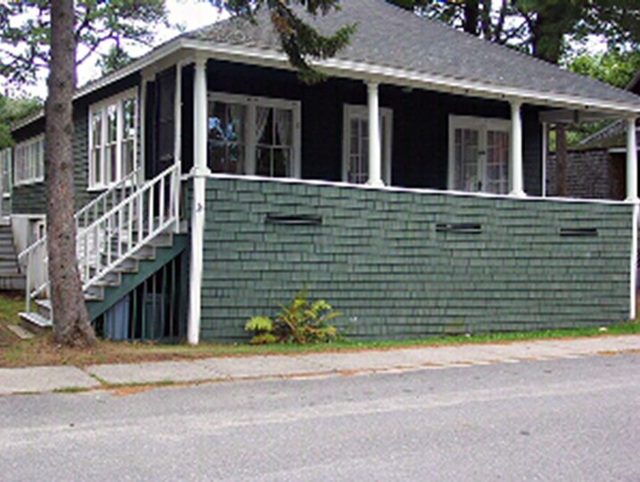 Maine vacation rental, Hager, Old Orchard Beach, Maine.