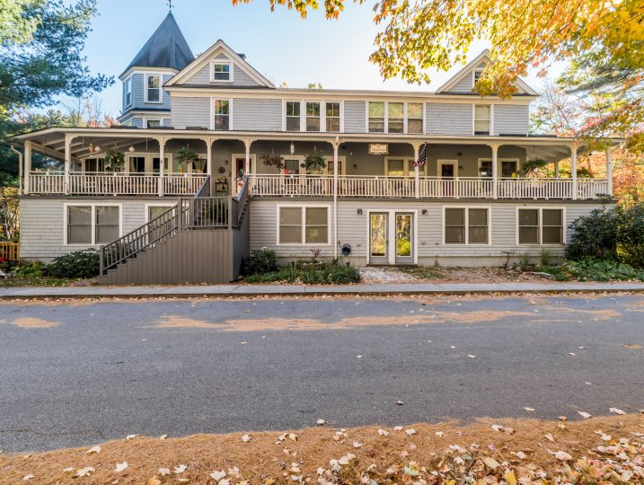 Maine vacation rental, Tanglewood #5, Old Orchard Beach, Maine.