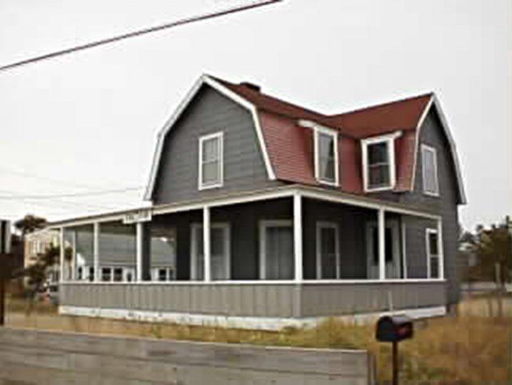 Maine vacation rental, Curran-Ferguson, Saco, Maine.