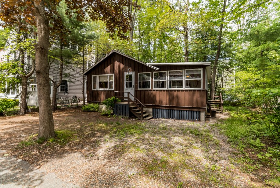 Maine vacation rental, Fisher, Old Orchard Beach, Maine.