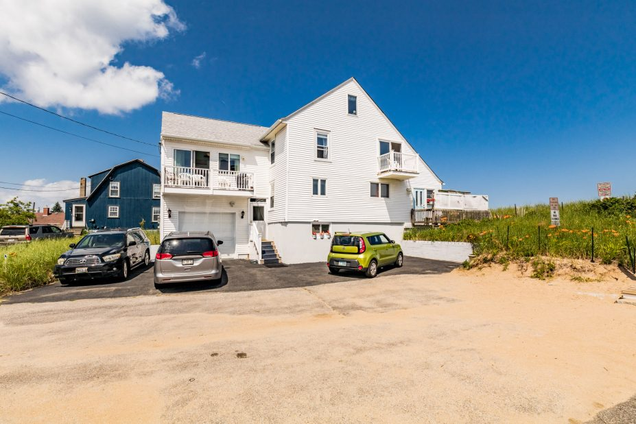 Maine vacation rental, Friendship, Old Orchard Beach, Maine