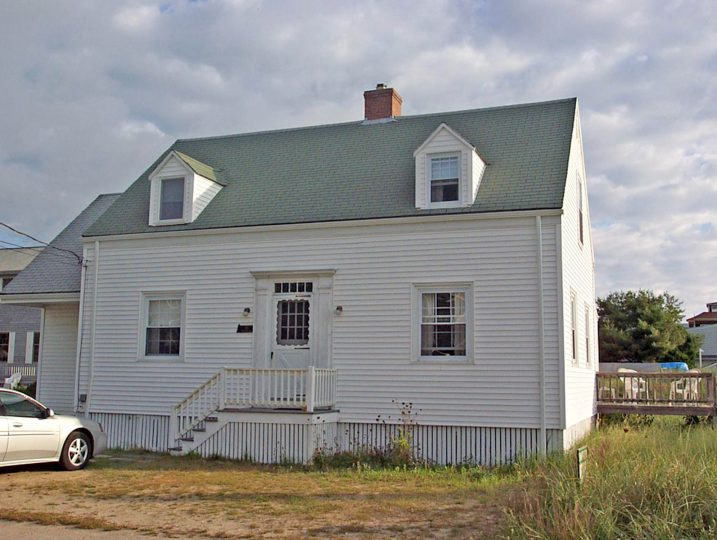 Maine vacation rental, Holleman, Old Orchard Beach, Maine.