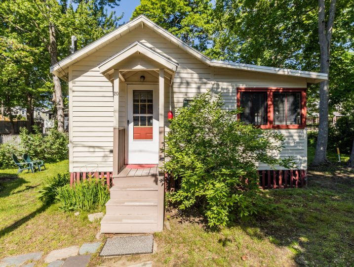 Maine vacation rental, Horton, Old Orchard Beach, Maine.