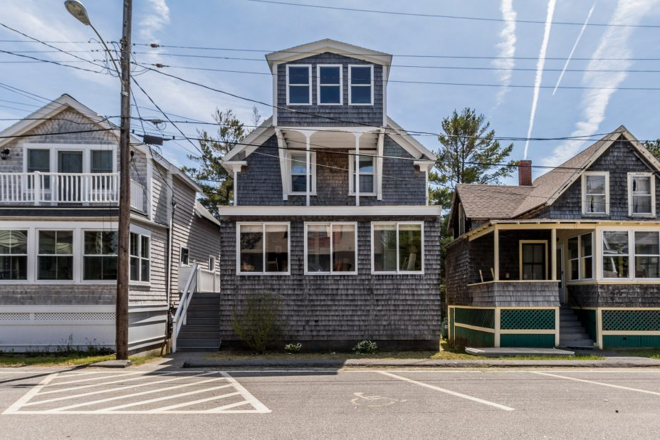 Maine vacation rental, Matteson, Old Orchard Beach, Maine.