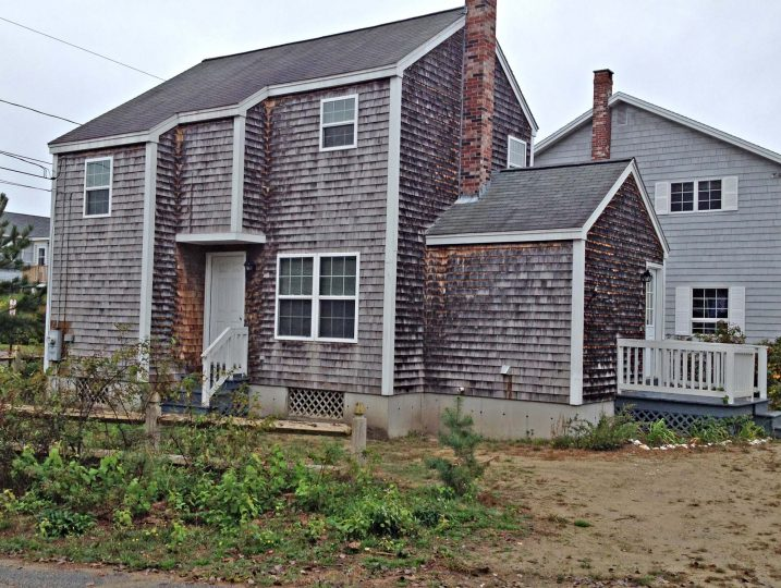 Maine vacation rental, Mayhew 93 Seaside Ave., Old Orchard Beach, Maine.