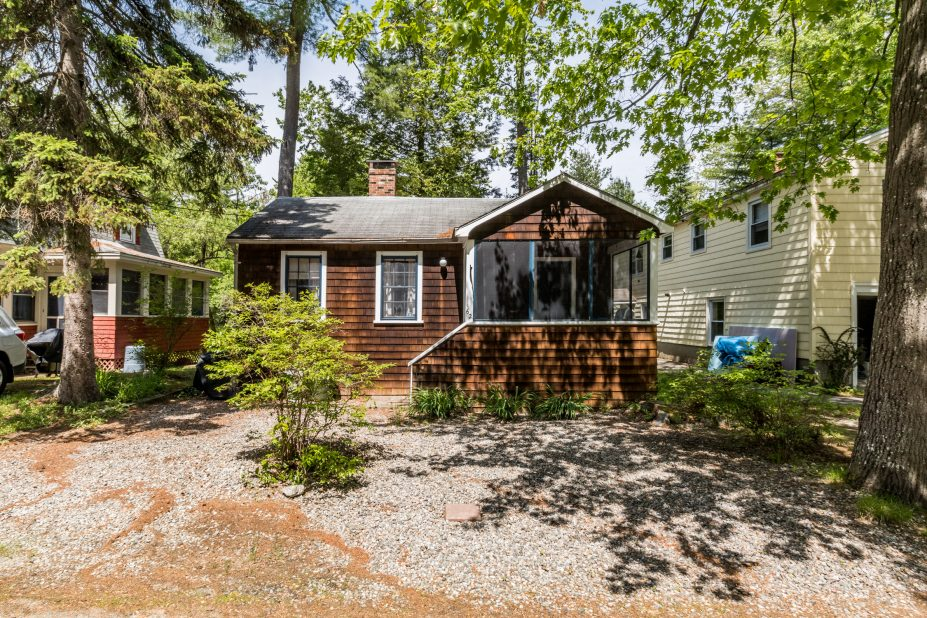 Maine vacation rental, Mullen, Old Orchard Beach, Maine.