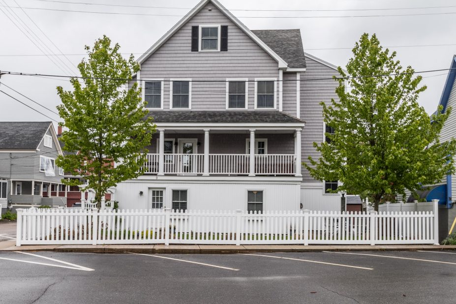 Maine vacation rental, Stiegemeyer, Old Orchard Beach Maine.
