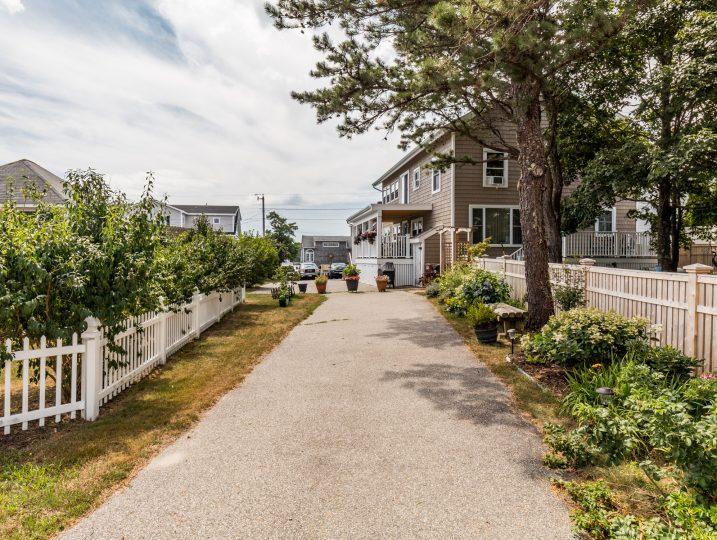 Maine vacation rental, Winkley A, Saco, Maine